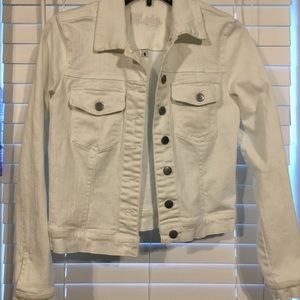 Kut from the Kluth Helena Denim Jean Jacket